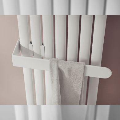 Eucotherm 468mm Nova Towel Rail