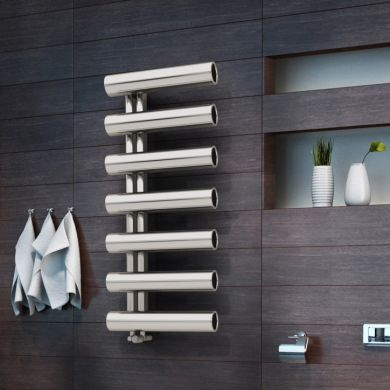 Radox Cannon Designer Towel Radiator 1156x500mm