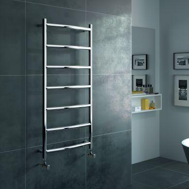 Radox Lacuna Designer Towel Radiator 1500x500mm