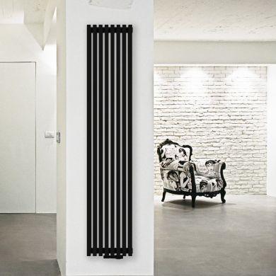 Radox Vertica D Designer Mild Steel Radiator 1500x535mm