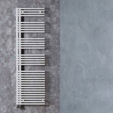 Redroom Omnia Right Hand Vertical Steel Radiator - 1681x496mm