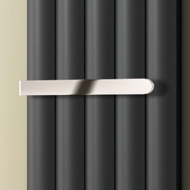 Reina Double 450mm Towel Bar