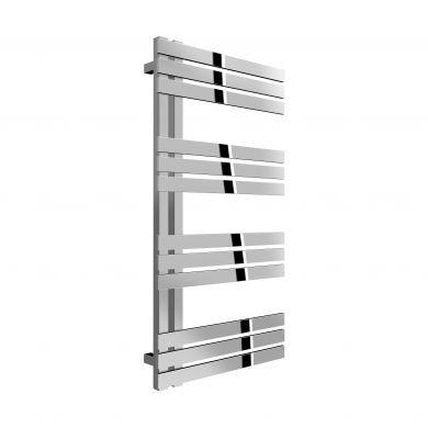 Reina Lovere Stainless Steel Designer Towel Radiator 960x500mm