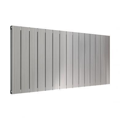 Reina Polito Horizontal Designer Aluminium Radiator 600x1256mm