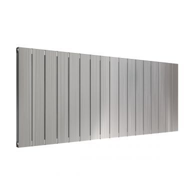 Reina Polito Horizontal Designer Aluminium Radiator 600x1424mm