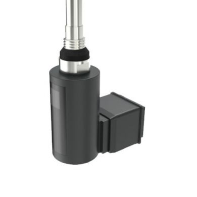 Reina Touch Thermostatic Heating Element Anthracite 300W
