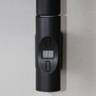 Tissino Hugo2 Temperature Regulating Heating Element 150W Anthracite