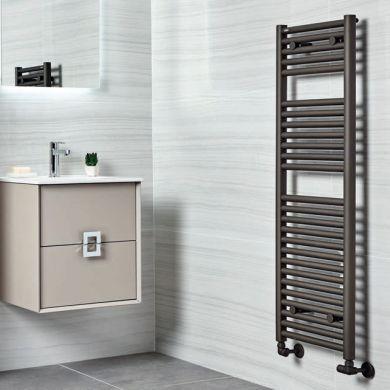 Tissino Hugo2 Towel Rail 1212x400mm